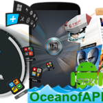 TSF Launcher 3D Shell v3.9.4 APK Free Download