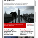 The Guardian v6.33.2190 [Subscribed][Modded][SAP] APK Free Download