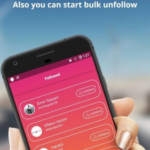 Unfollower for Instagram Pro v2.1 (Patched) APK Free Download