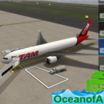 Unmatched Air Traffic Control v2019.22 [Mod Money] APK Free Download