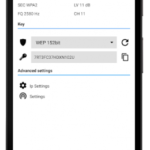 WIFI PASSWORD PRO v6.0.0 [Unlocked] APK Free Download
