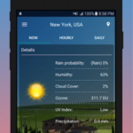 Weather Forecast Pro v1.0 [Paid] by Best App APK Free Download