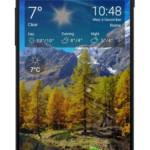 Weather Live Wallpapers. Current forecast on screen v1.48 [Pro] APK Free Download