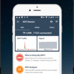 WiFi Router Master – WiFi Analyzer & Speed Test v1.1.8[ad-Free] APK Free Download
