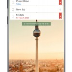 Wunderlist: To-Do List & Tasks v3.4.17 build 2121 [Pro] APK Free Download