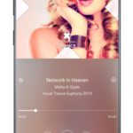 XPERIA Music (Walkman) v9.4.5.A.0.7 [Final] [Mod] APK Free Download