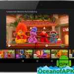 YouTube Kids NO ADS (Android TV) v6.17.282 APK Free Download
