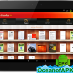 ezPDF Reader PDF Annotate Form v2.7.0.3 build 321 [Patched] APK Free Download