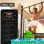 100 Pull Ups – Bodyweight Workout v2.8.5 (Premium) APK Free Download