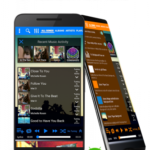 432 Player – Pro Music sound v23.0 [Paid] APK Free Download