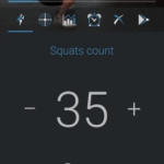 500 Squats – Strong Leg Workout v2.8.5 (Premium) APK Free Download