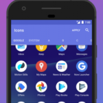 AdaptivePack – Pixel + Oreo style Adaptive Icons v5.1 [Patched] APK Free Download