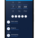 Alarm Clock Xtreme: Alarm, Stopwatch, Timer v6.10.0 (70001998) [Pro] APK Free Download