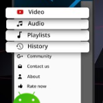 All Format Video Player & MP4 Music player v1.3.4 [PRO] APK Free Download