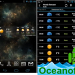 AmberHome Weather Plus v3.0.0 (Paid) APK Free Download