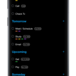 Any.do:To do list, Calendar, Reminders v4.16.4.5 [Premium] [SAP] APK Free Download