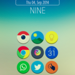 Atran – Icon Pack v16.4.0 [Patched] APK Free Download
