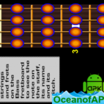 Bass Guitar Notes PRO v1.0.10 [Paid] APK Free Download