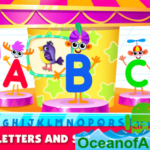 Bini Super ABC! Preschool Learning Games for Kids! v2.6.3.2 [Unlocked] APK Free Download