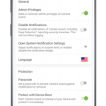 Camera Guard PRO – Webcam Blocker v4.0 [Paid] [Subscribed] APK Free Download