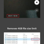 Camera Mod S8 – Bitrate & Settings [ROOT] v2.50 APK Free Download