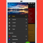 D Notes – Smart & Material – Notes, Lists & Photos v2.1.24 [Pro] APK Free Download