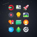DILIGENT – ICON PACK v2.0.6 [Patched] APK Free Download