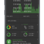 DevCheck Hardware and System Info v2.41 [Pro] APK Free Download