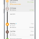 Drivvo – Car management, Fuel log, Find Cheap Gas v7.4.4 [Pro] APK Free Download