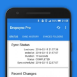 DropSync – Autosync for DropBox v4.4.14 [Beta] [Ultimate] APK Free Download