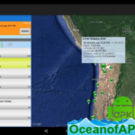 Earthquakes Tracker Pro v2.4.8 APK Free Download