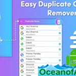 Easy Duplicate Contacts Remover v1.0 [Ad-Free] APK Free Download