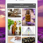 Essential Oils Reference Guide for doTERRA Oils v1.0.1 [paid] APK Free Download