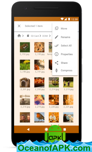 File browser by astro (file manager) v7. 3. 0 apk free download.