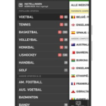 FlashScore Plus v3.6.0 (AdFree) APK Free Download