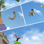 Flip Diving v3.0.05 (Mod Money) APK Free Download