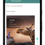 Fotoo – Digital Photo Frame Photo Slideshow Player v2.3.16 [Pro] APK Free Download