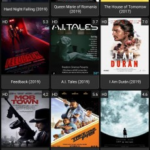Free Movies 2020 – Watch New Movies HD v1.0 [Ad-Free] APK Free Download