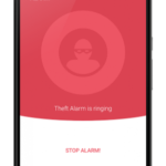 Full Battery & Theft Alarm v5.4.9r363 [Pro] APK Free Download
