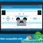 Game Controller 2 Touch PRO v1.2.7.4 (Paid) APK Free Download