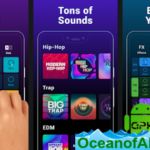 Groovepad – Music & Beat Maker v1.4.0 [Mod] [Sap] APK Free Download