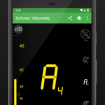 Guitar Tuner, Bass, Violin, Banjo & more | DaTuner v3.112 [Premium] APK Free Download