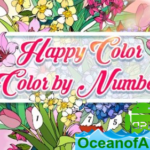 Happy Color™ – Color by Number v2.7.0 (Mod) APK Free Download