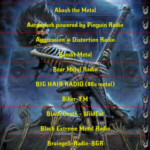 Heavy Metal and Rock Music Radio v12.03 [Ad-Free] APK Free Download