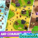 Kingdom Rush Vengeance v1.9.1 + [Mod Money/Unlocked] APK Free Download