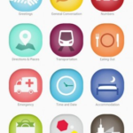 Learn Cantonese Phrasebook Pro v3.3.0 APK Free Download