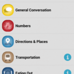 Learn French Phrasebook Pro v3.3.0 APK Free Download