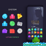 Lotus Icon Pack v2.4 [Patched] APK Free Download