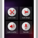 MP3 Cutter and Audio Merger v23[Ads-Free] APK Free Download