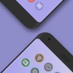 Mino – Icon Pack v4.9 [Paid] APK Free Download